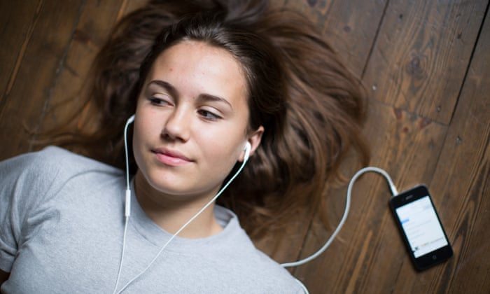 Will Spotify kill the music download? | Business | The Guardian