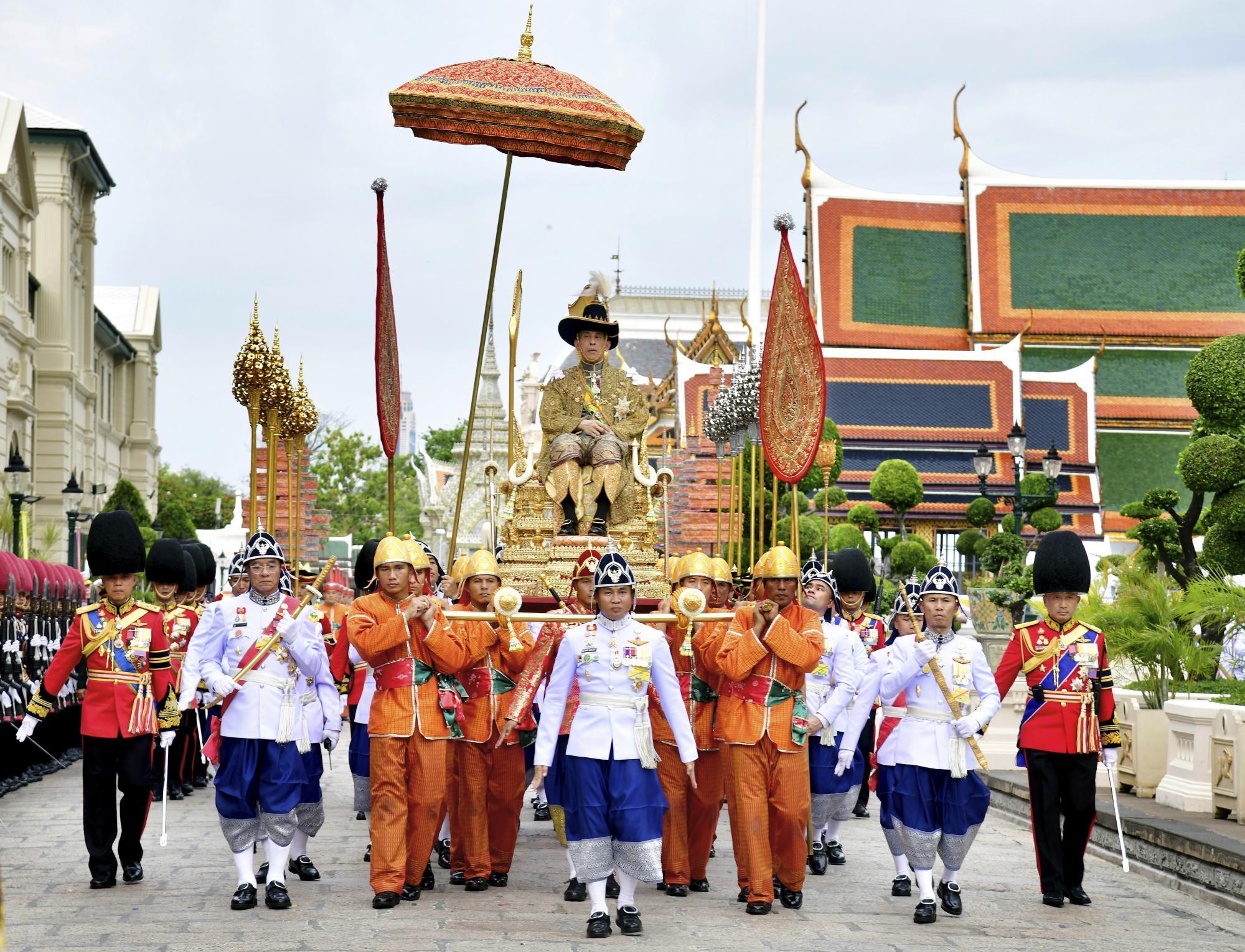 thai kings de 45cat - HD2000×1530