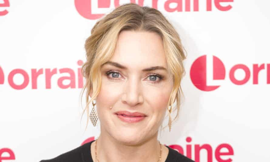 Kate Winslet: 'I had hoped that these kind of stories were just made-up rumours'