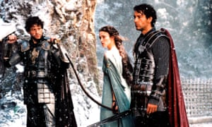 2004's King Arthur