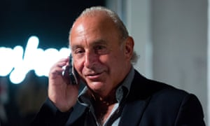 Philip Green has been allowed to drop his 'pointless' injunction against the Daily Telegraph.