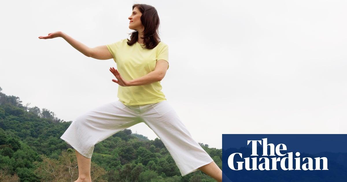 Five ways to improve flexibility