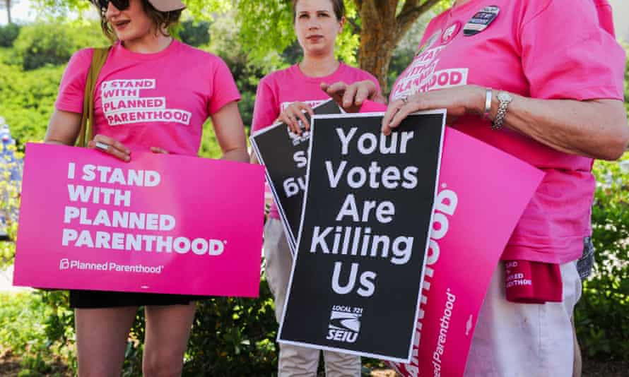 Planned Parenthood currently operates 12 centers in Iowa.