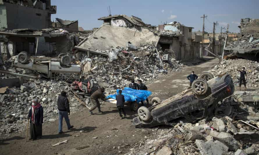 Mosul Jadida