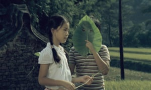 The Green, Green Grass of Home by Hou Hsiao-hsien.