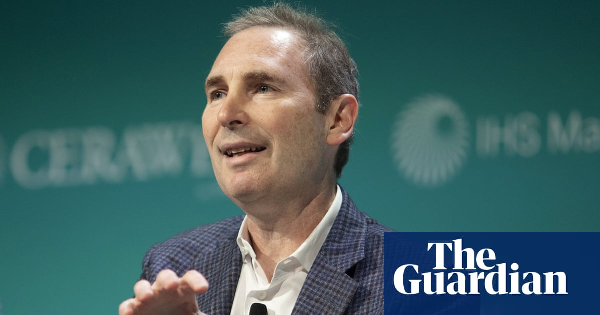 Amazon to recruit 55,000 staff globally in tech and office roles