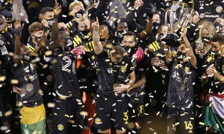 MLS end of season awards 2020: rise of the Union and a Nagbe screamer