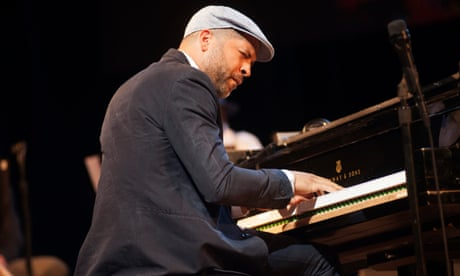 Jason Moran: The Harlem Hellfighters review – the soldiers who brought jazz to Europe