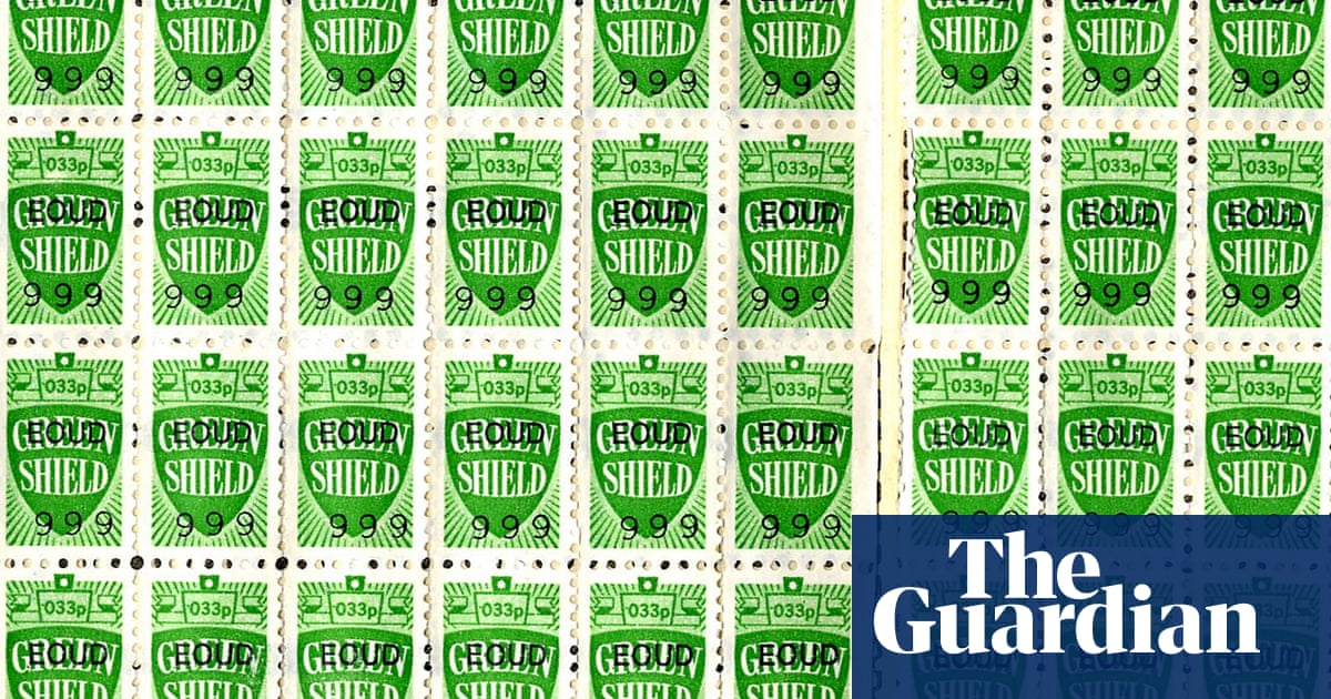 The Argos story: from Green Shield Stamps via Tesco and now