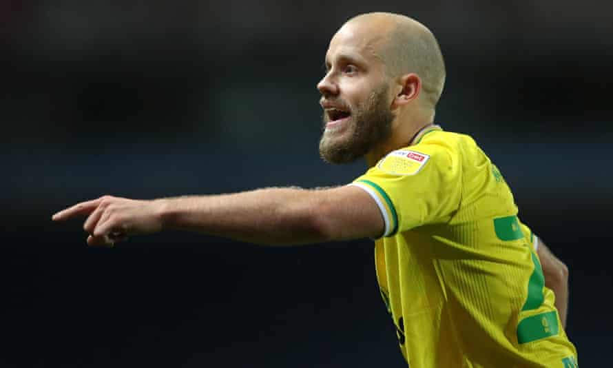 Teemu Pukki would not have been able to sign for Norwich City under the rules from 1 January.