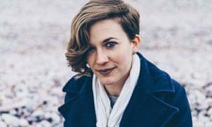 A warm, unflinching sound … Kirsty Merryn.