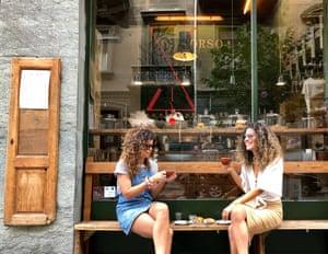 ORSO - Laboratorio Caffè, Turin, Italy.