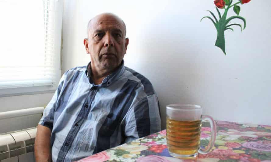 Muhammad Faqirzada