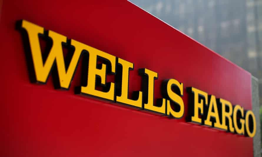 Wells Fargo bank has been under a cloud since 2015 when it acknowledged that employees had opened millions of fake bank accounts for customers to meet sales goals.