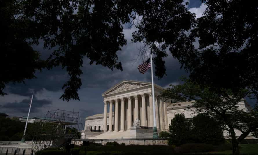 Republican state lawmakers are keen to test the resolve of the new conservative majority on the supreme court to uphold the landmark Roe v Wade ruling.
