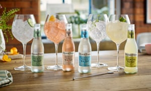 Fever-Tree has recently signed a US distribution deal with Southern Glazer's Wine and Spirits.