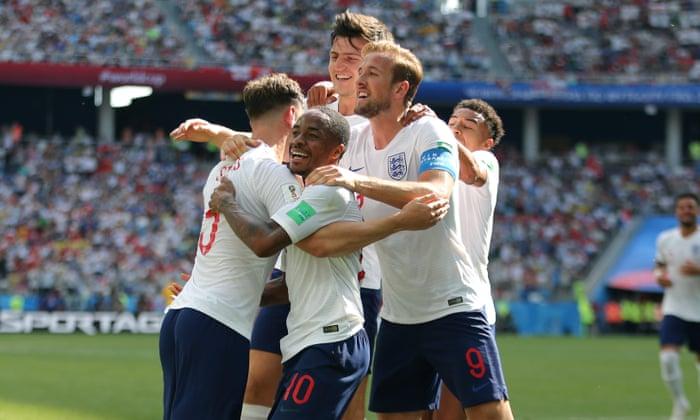 Bør England ta det med ro mot Belgia? VM-permutasjoner forklart