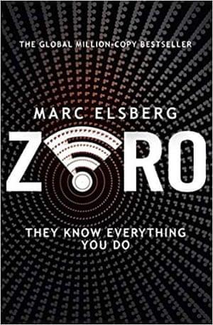 Zero by Marc Elsberg