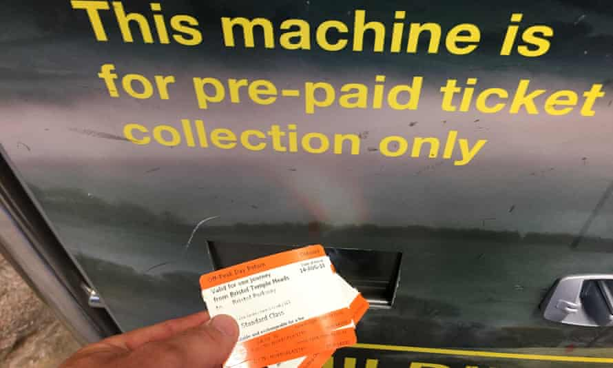Proposals for an overhaul of rail ticketing aim to stop passengers having to buy split tickets to get cheapest fares.