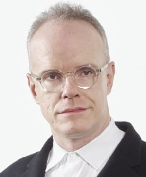 Hans Ulrich Obrist, co-director of exhibitions + programmes and director of international projects at Serpentine Gallery, London