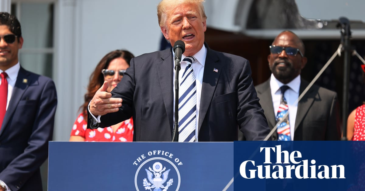 Donald Trump asks Florida judge to force Twitter to reinstate account