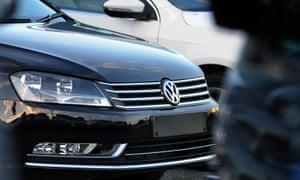 Volkswagen Halts Sales Of Some Models In Australia After
