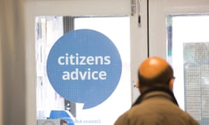 Citizens Advice's BAME Network Group said the stereotypes 'actively harm the communities we come from'.