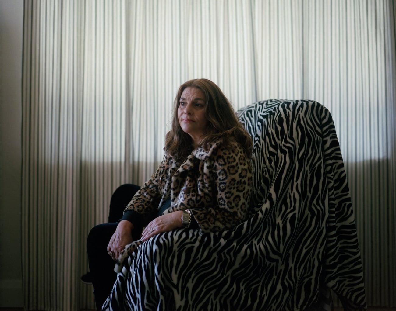 Anna Cottee, 58