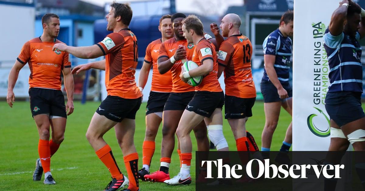 Ealing dispute RFU ruling on failure to meet Premiership stadium criteria