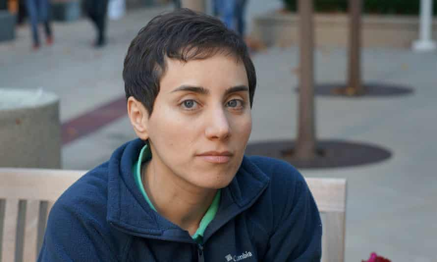 Maryam Mirzakhani was the first woman to win the Fields medal.