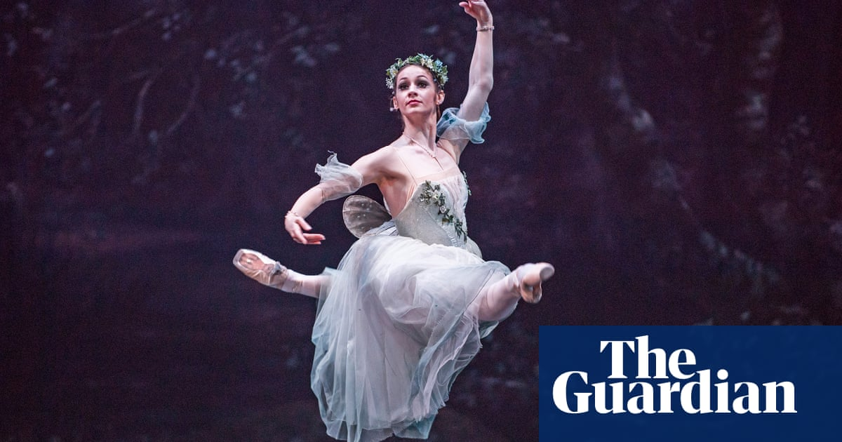 Has the English National Ballet become too predict...