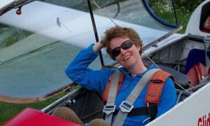 Rebecca Loncraine: 'I feel like I've entered the realm of birds'