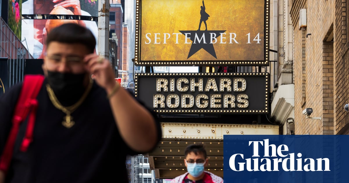 'It's the balm we need right now': how Broadway fought its way back
