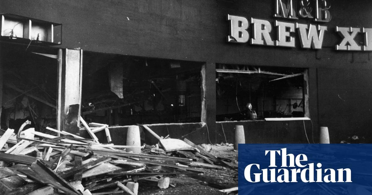 Birmingham pub bombings: IRA bomber names four men he says