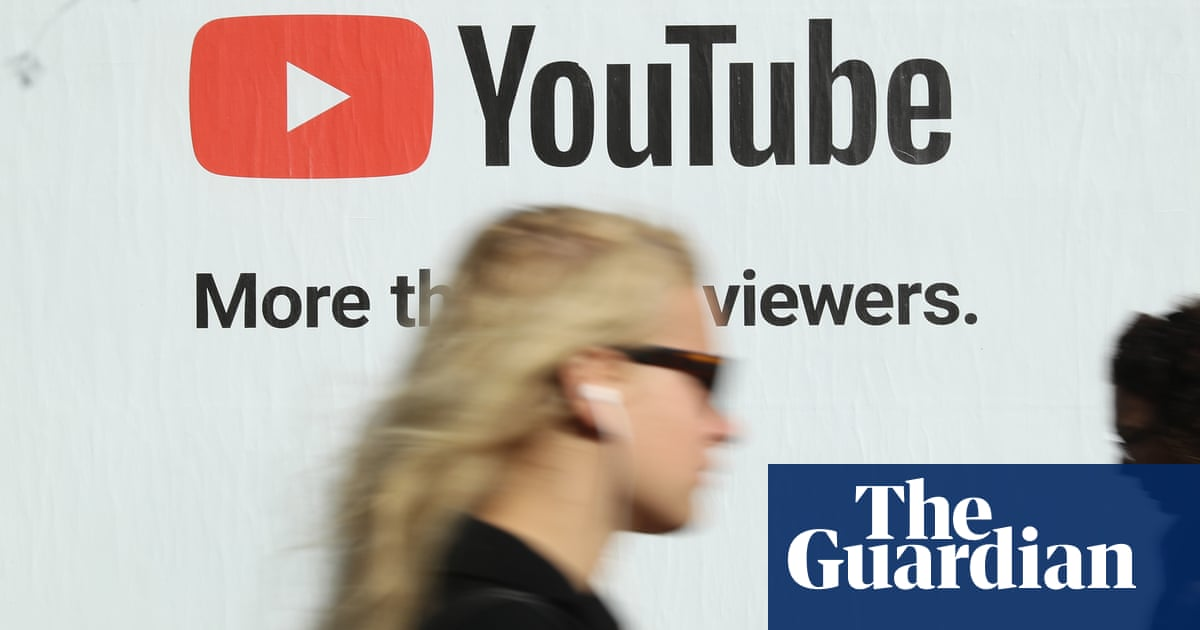 Youtube Outage Video Service Down For Hours Before Being Restored