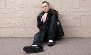 'Many of these tracks are filled with grownup remorse': Eminem