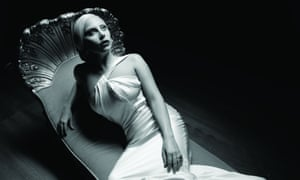 Lady Gaga in American Horror Story: Hotel – is a Golden Globe reserved?