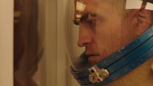 Robert Pattinson in Denis's upcoming film High Life, set in space