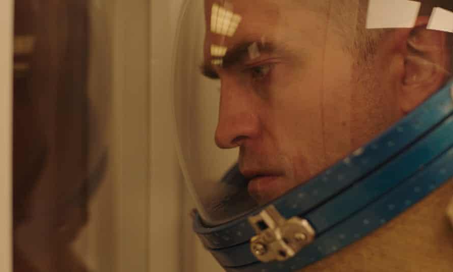 Robert Pattinson in Claire Denis' High Life.