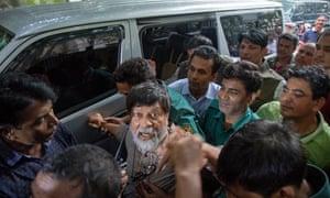 Shahidul Alam.