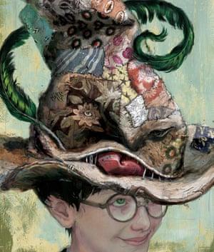 Sorting hat