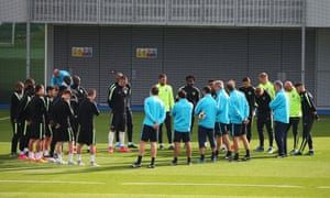 The attitude of Manuel Pellegrini and Manchester City to team-building is a utterly different to that of Brian Clough and Howard Kendall.