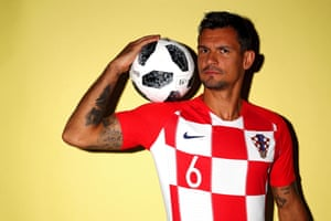 Dejan Lovren's Croatia reached the semi-finals in their first World Cup appearance in 1998. However, they've since failed to escape the group stages. Argentina, Iceland and Nigeria stand in their way this time around.