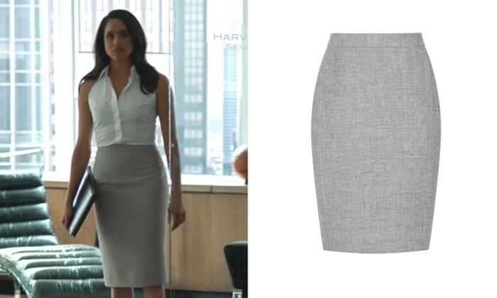 8d5263cd195c4b From Meghan Markle to Marlene Dietrich: who is your pencil skirt icon? |  Fashion | The Guardian