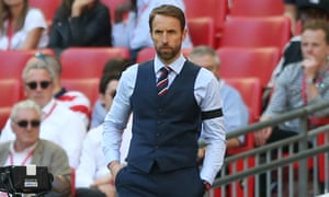 England's manager Gareth Southgate is in favour of the new rules for dealing with 'clear and obvious errors'.