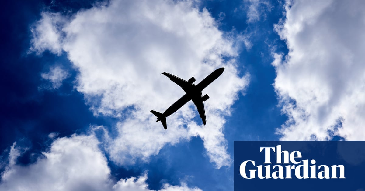 Climate impact of a transatlantic flight could cost global economy $3,000