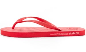 Flip-flops Ethletic Rubb