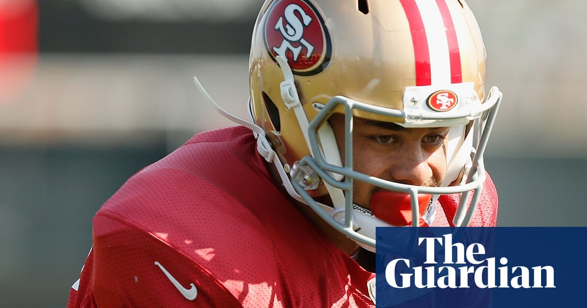 b8699fad6 Jarryd Hayne continues to impress in second NFL pre-season outing ...