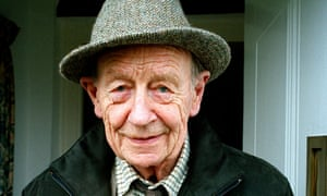 William Trevor liked to sit on park benches and eavesdrop on conversations; but he never wanted to listen to a whole story.
