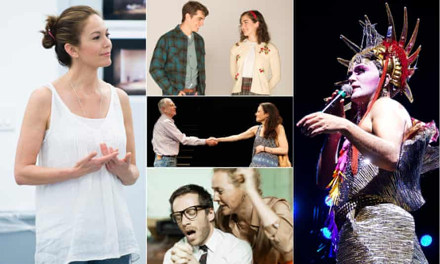 Hot tickets: The Cherry Orchard, October Sky, Heisenberg, Kings of War and Taylor Mac.